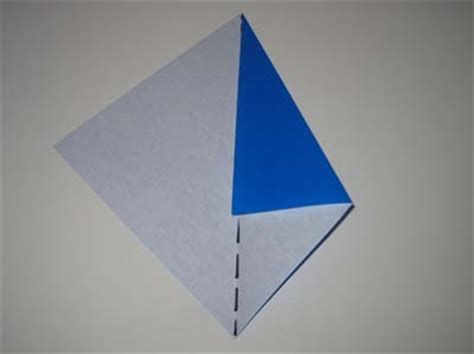 How To Make An Origami Kite - image gallery origami kites