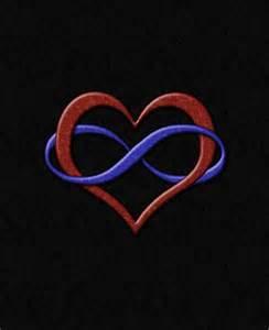Infinity Keyboard Symbol Infinity Symbol Polyamory Pride Flag Flickr