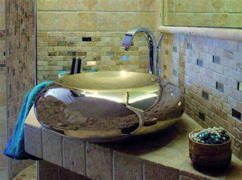 des vasques dans vos salles de bain elle decoration