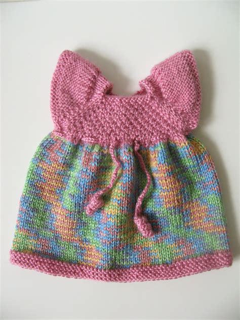 knitting pattern butterfly motif butterfly dress knitting pattern 45 knit n play