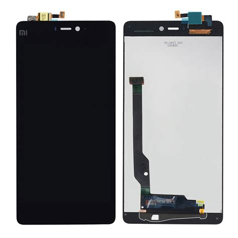 Lcd Xiaomi original lcd display touch screen digitizer assembly for