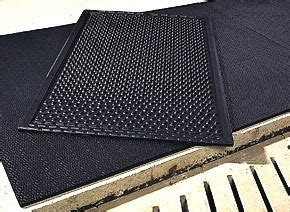 agromatic soft bed mats