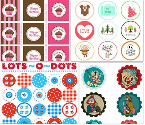 template for cupcake toppers 18 free printable cupcake toppers tip junkie