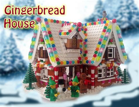 lego gingerbread house lego gingerbread house 28 images lego review 40139 limited edition gingerbread