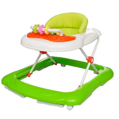 Baby Walker baby walker green child durable www vidaxl au