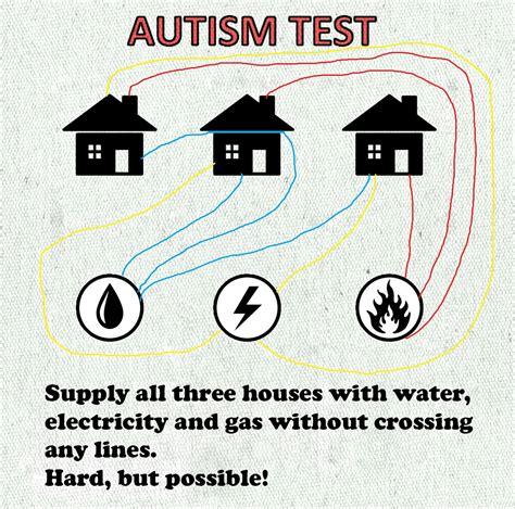 autismo test 4chan takes an autism test