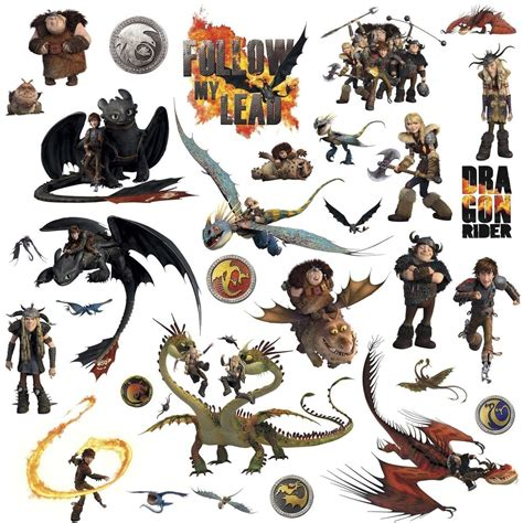 how to your wall stickers how to your 31 big wall decals toothless