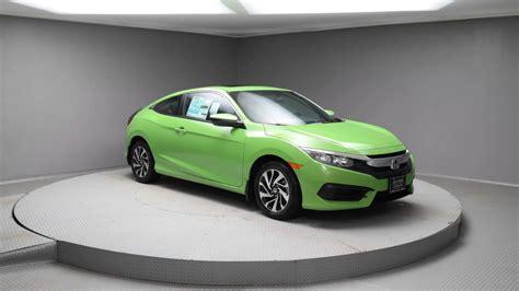 honda green 2017 energy green pearl honda civic coupe h057