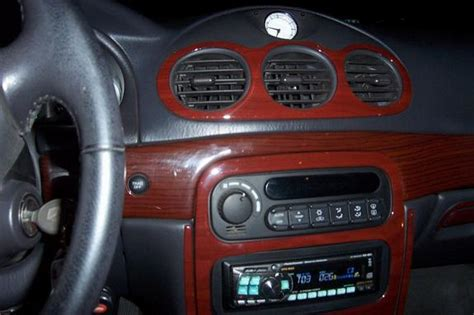 automobile air conditioning repair 1999 chrysler 300 instrument cluster kwilliams 1999 chrysler 300m specs photos modification info at cardomain