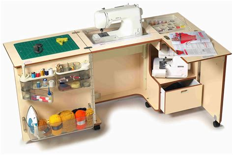 used sewing machine cabinet 301 moved permanently