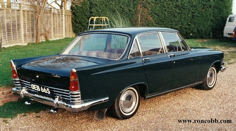 Ford For Sale by Ford Zodiac Mk Iii Executive Cars For Sale