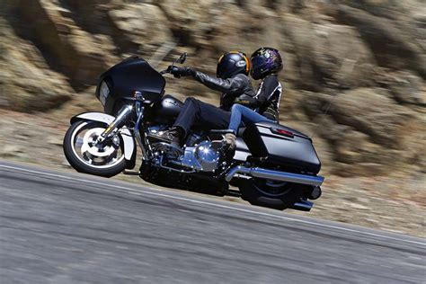 most comfortable motorcycle for tall riders 2015 harley davidson road glide first ride review video