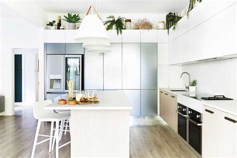 Palmers Kitchens by A Look Inside Darren Palmer S Kitchen Home Beautiful