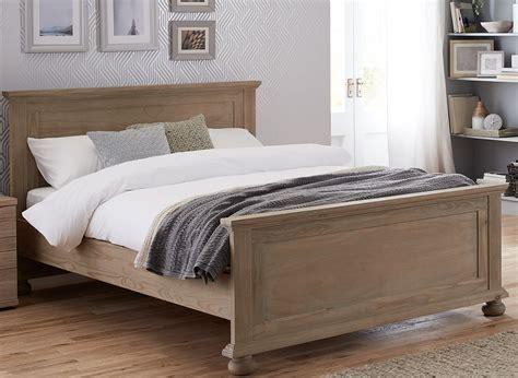 wooden size bed frame pine wooden bed frame dreams