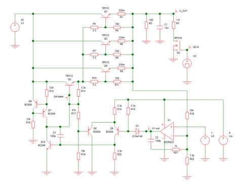 bench power supply design diy scalable bench power supply design page 9