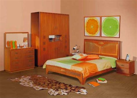 orange and green bedroom 25 bold bedroom designs created with bright bedroom colors