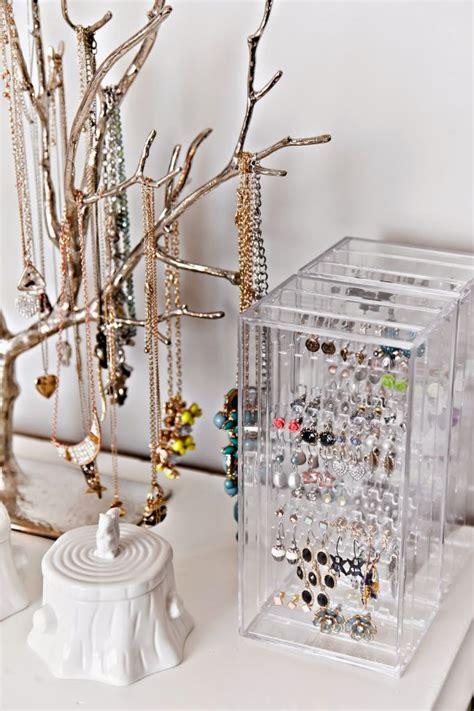 jewelry organization craftionary