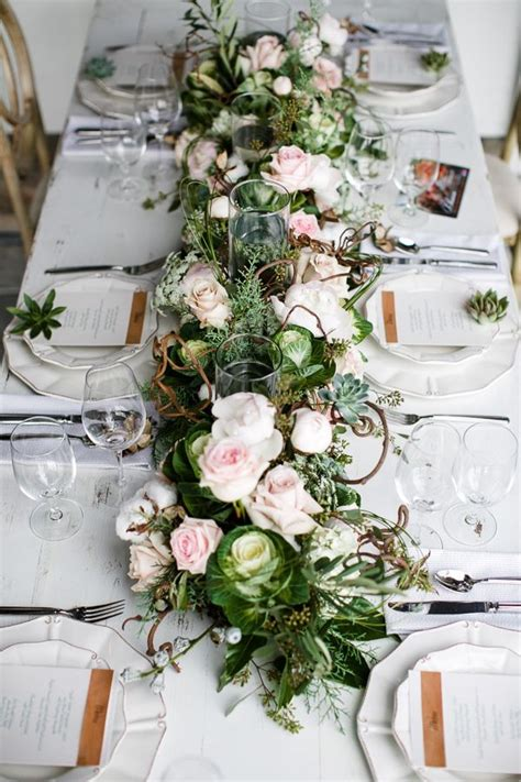 table arrangement best 25 table arrangements ideas on wedding