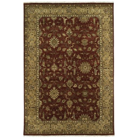 stickley rugs mahal coral stickley rug
