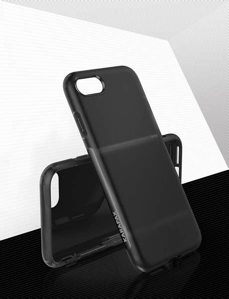 anker karapax ankerのサブブランド karapax からiphone x 8 8 plus用保護フィルムと保護ケース発売