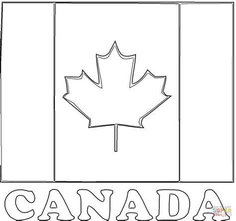 O Canada Coloring Pages by Ausmalbild Kanadische Flagge Ausmalbilder Kostenlos Zum
