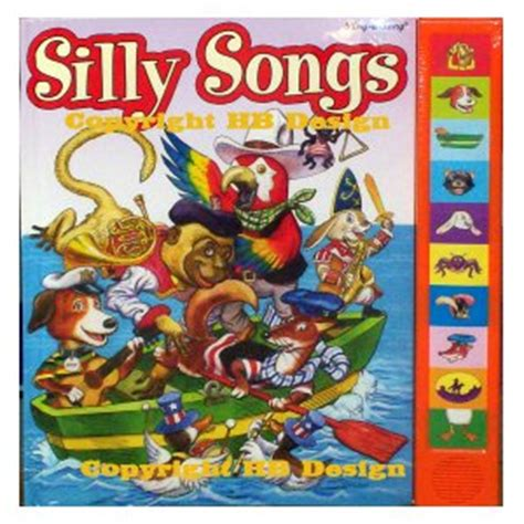 Animal Songs Sing Along Songs Sound Book button sound bookstore rhymes books