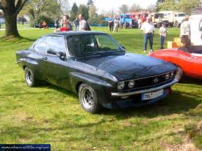 Opel Manta Sport Opel Manta Technical Details History Photos On Better
