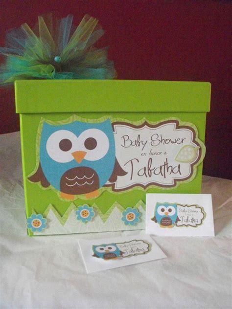 Baby Shower De Dinero   caja para sobres en tu evento incluye 30 sobres baby