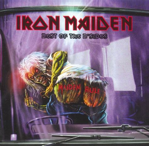 iron maiden the best of best of the b sides