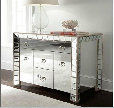 mirrored furniture bedroom set mirrored furniture creating spacious and bright interior