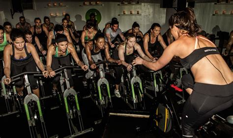 spinning cycling house spinning 101 with me by marianna hewitt