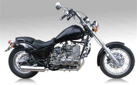 Ural Motorrad Tuning by немного истории мотоцикла урал