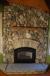 Fieldstone Fireplace Fireplace Surrounds Jeff Nicholls Masonry