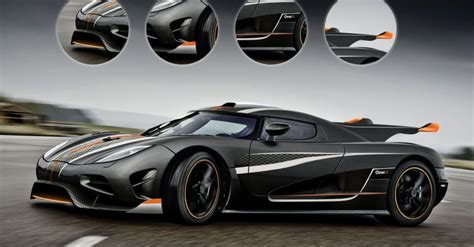 Fastest Car Koenigsegg Koenigsegg One 1 Will Be The World S Fastest Car