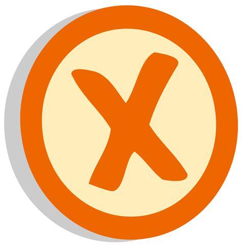 file symbol delete vote svg wikimedia commons