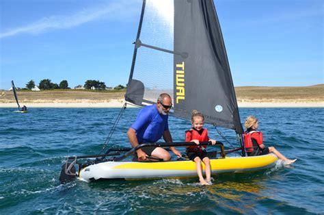 2 persoons zeilboot tiwal 5 m 178 melior yachts