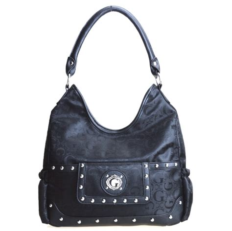 Jnk21142 Black Fashion Bag g style handbags g style signature handbags onsale handbag