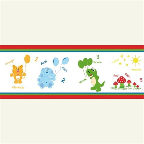 cenefas infantiles medellin colores los ni 241 os aprenden los n 250 meros cenefas