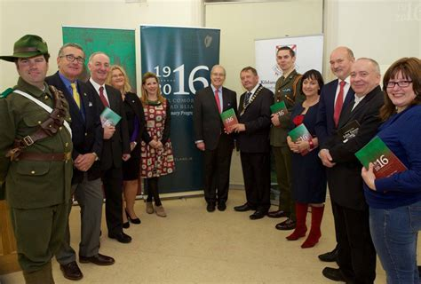 kildare council launch gis planning about kildare 2016