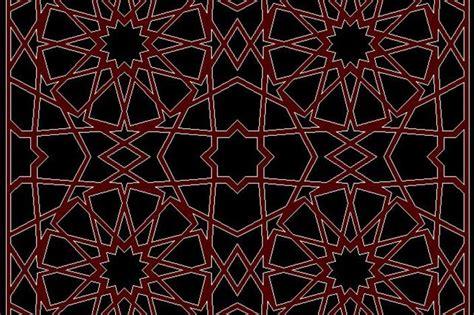 selcuklu motif