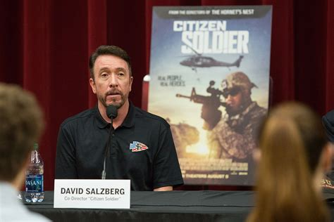 Fsu Mba Organizations by Florida State Honors Citizen Soldier Filmmakers At