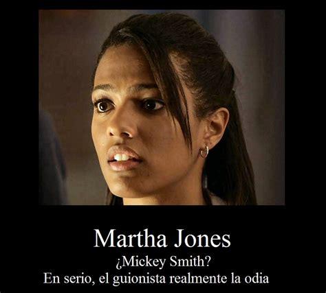 Martha Meme - poor martha jones by arturogomez on deviantart