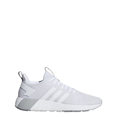adidas questar byd adidas questar byd shoes in white excell sports uk
