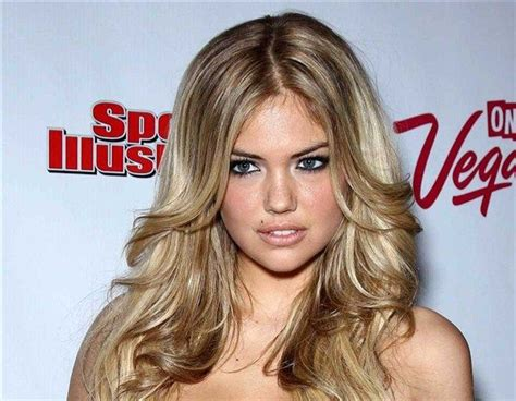what is kate upton hair color 65 best images about blond ambition on pinterest dark