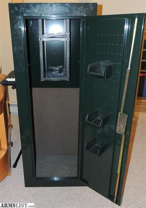 14 gun stack on gun cabinet armslist for sale stack on sentinel 12 14 gun cabinet safe