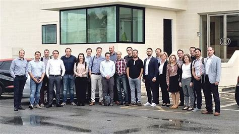 Mba Masters Malta by German Mba Participants Hold Live Study In Malta