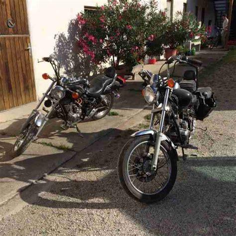 Motorrad Ride 125 by Garagenfund Motorrad Rider Chopper 125ccm T 220 V Bestes