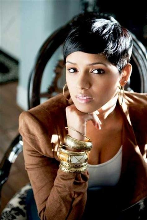 really cute pixie cuts for afro hair 28 trendy black women hairstyles for short hair popular