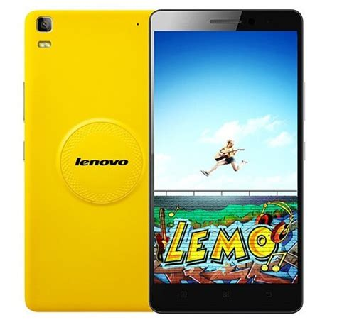 Lenovo Vibe A 1000 lenovo a1000 a6000 and k3 note launched in india for rs 4999 rs 9999 and rs 12999