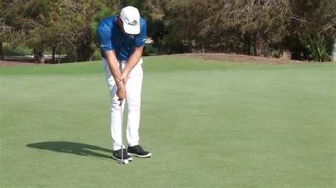 golf swing for tall players watch bryson dechambeau golf s most eccentric player